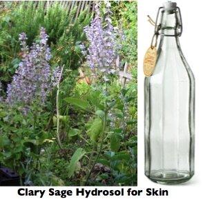 Clary Sage Hydrosol