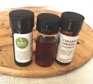 Juniper cedar oil copy
