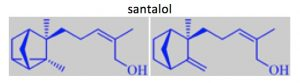 Fig. 7. Santalol copy