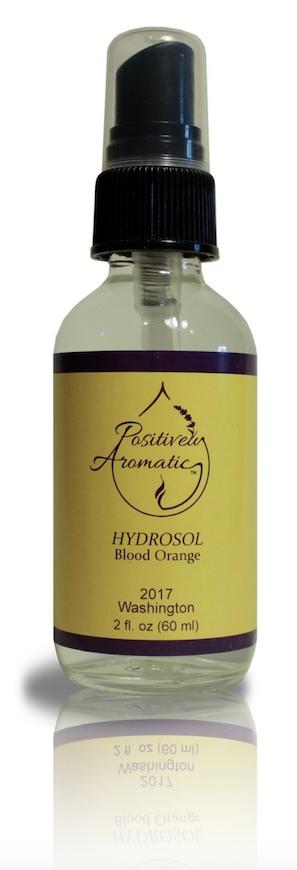 Blood Orange Hydrosol
